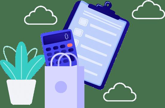 kalkulation shopping css - Google CSS Partner
